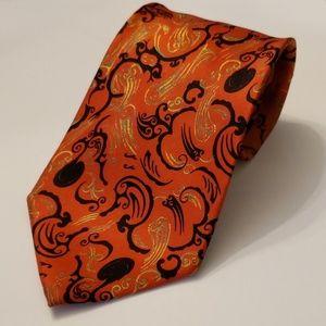 Christian Lacroix Paris Tie